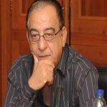 أحمد راتب يبكي زوجته و بناته