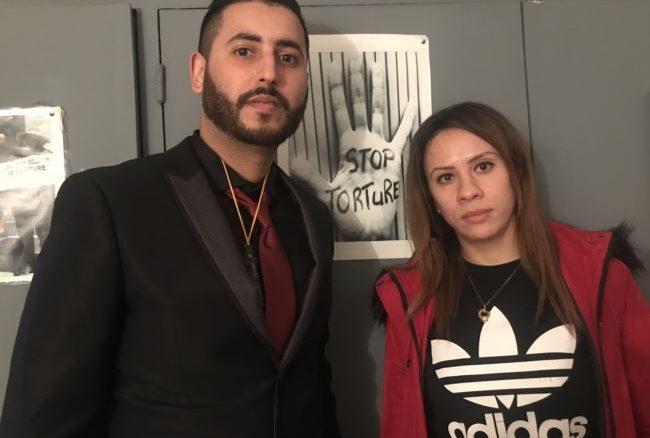 زواج مسيحيين مغاربة