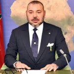 محمد السادس - ايقونة