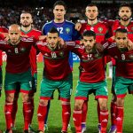 ايقونة المنتخب المغربي