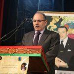 سعد بن مبارك رئيس مجلس عمالة الرباط