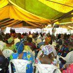 التنسيقية الافريقية مالي-بماكو