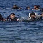 366 مهاجرا سريا