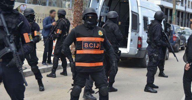 البسيج المغرب