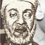 الشيخ علي الغاياتي